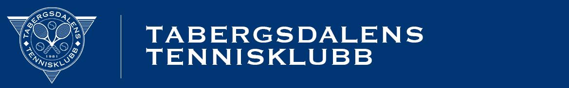 Tabergsdalens Tennisklubb
