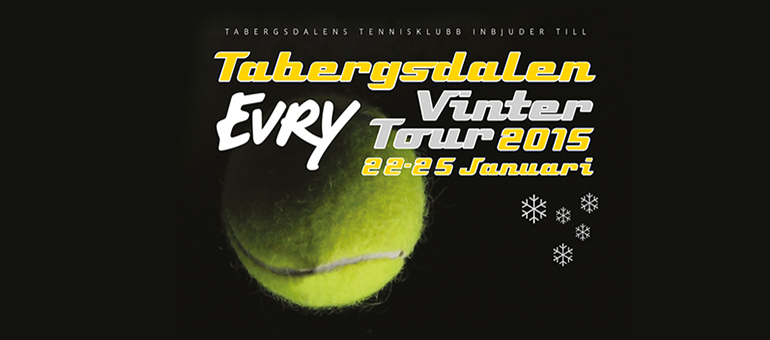 Bra startfält i Evry Vintertour