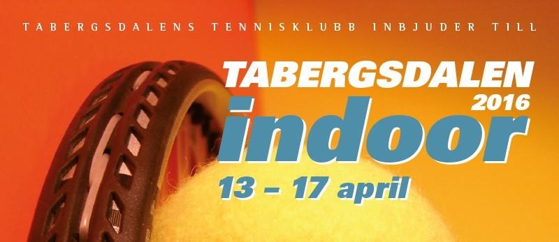 Jämna matcher i Tabergsdalen Indoor