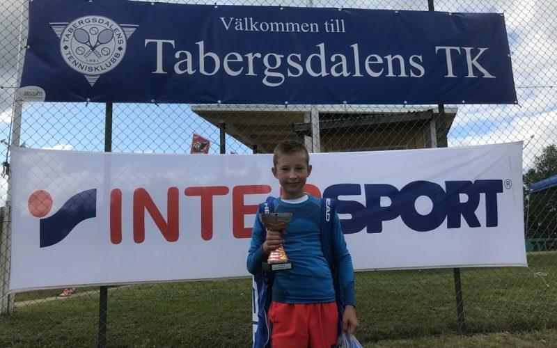 Lyckad Tabergsdalen Intersport Outdoor…!