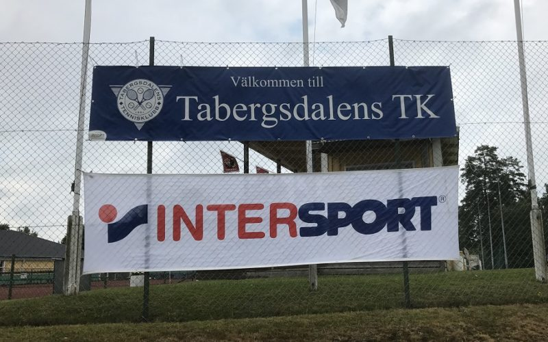 Idag startade Tabergsdalen Intersport Outdoor…!