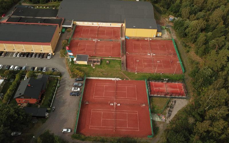 Nu kan Du boka bana på Tennisstadion…!