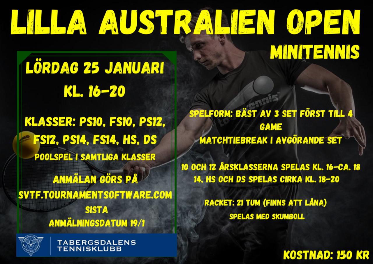 Australien Open 2020