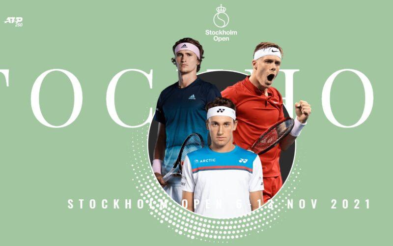 Häng med till Kungliga Tennishallen…!